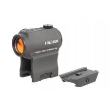 Коллиматорный прицел Holosun Paralow Micro HS403GL
