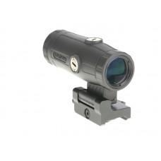 Увеличитель для коллиматора 3X Magnifier Holosun HM3X