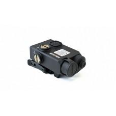 Тактический блок Holosun Dual LS221G зеленый ЛЦУ + ИК ЛЦУ