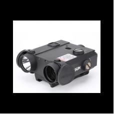 Тактический блок Holosun Multi LS420G зеленый ЛЦУ + ИК ЛЦУ + ИК фонарь + LED фонарь
