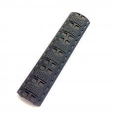 Накладка на планку Пикатинни/Вивер, 15 шагов, чёрная
