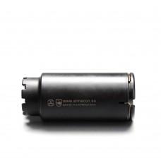Пламегаситель ARMACON Волк-2 5.45, резьба 24Х1.5